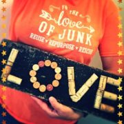 Customer photo from @funky_junk_gifts