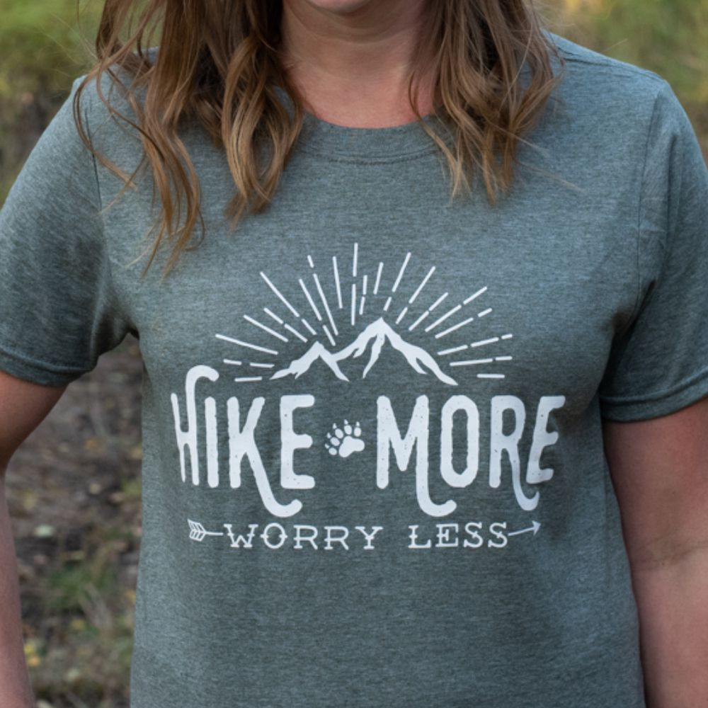 Hike-More-Worry-Less-Tshirt