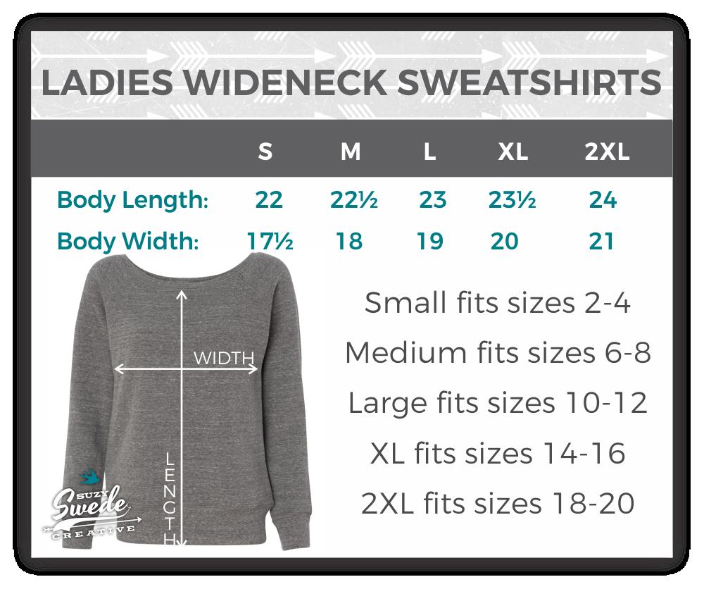 ladiessweatshirt-measurements