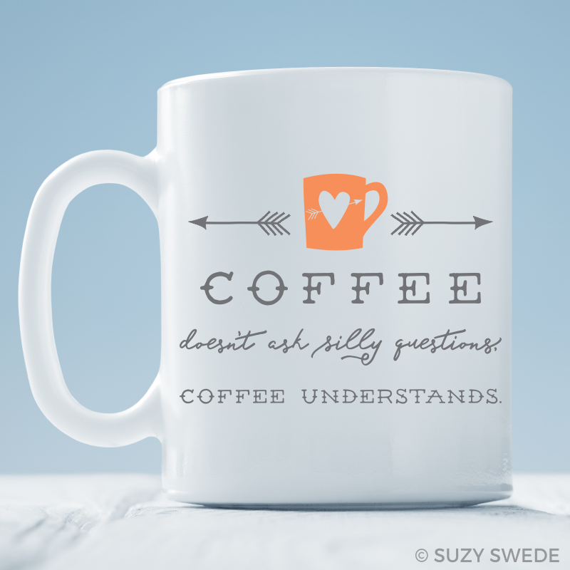 CoffeeUnderstands-Mug