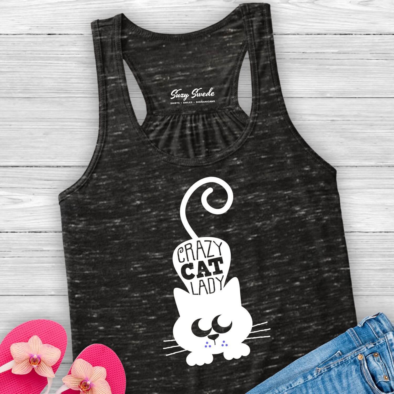 Crazy-Cat-Lady-Tank-Top
