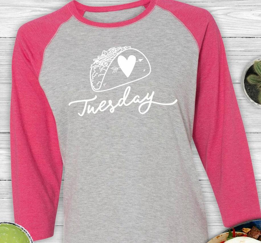 Taco-Tuesday-Baseball-Tee