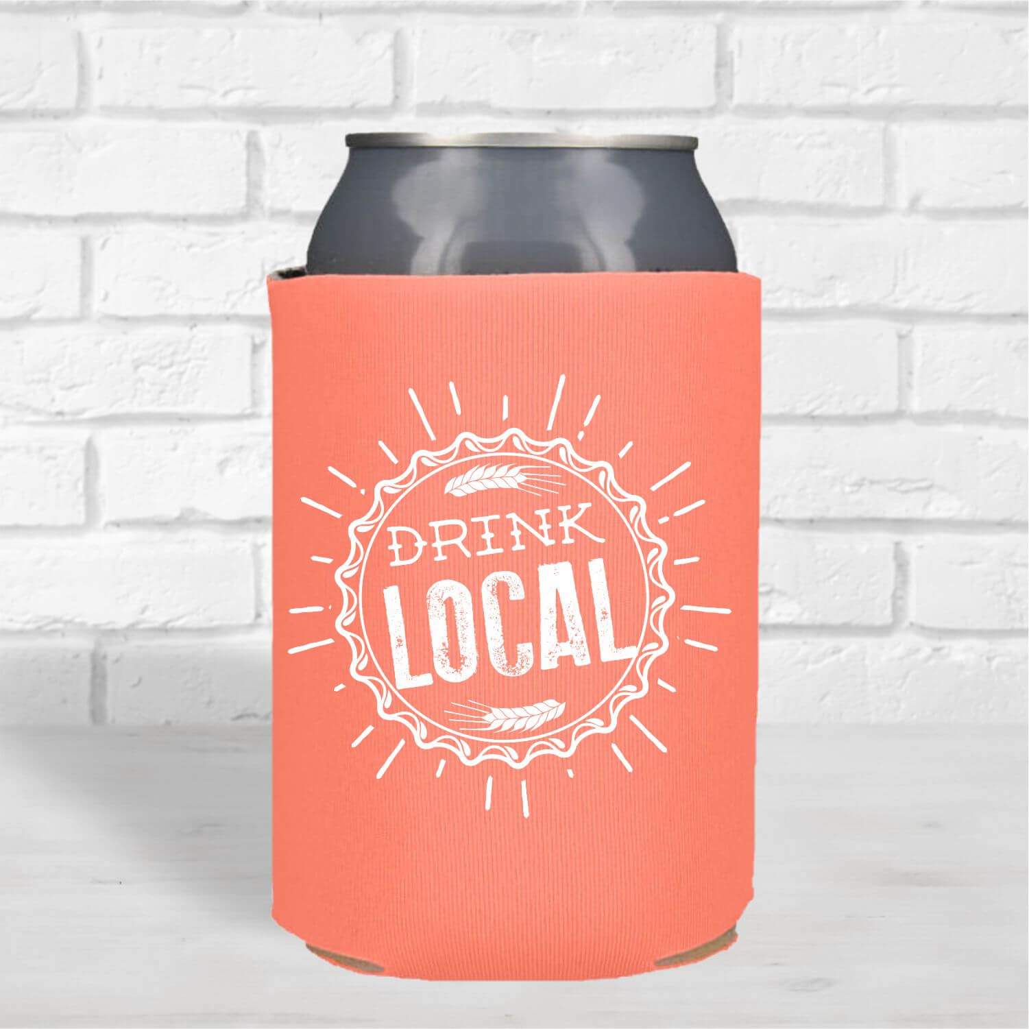 Can Coolers-Drink-Local