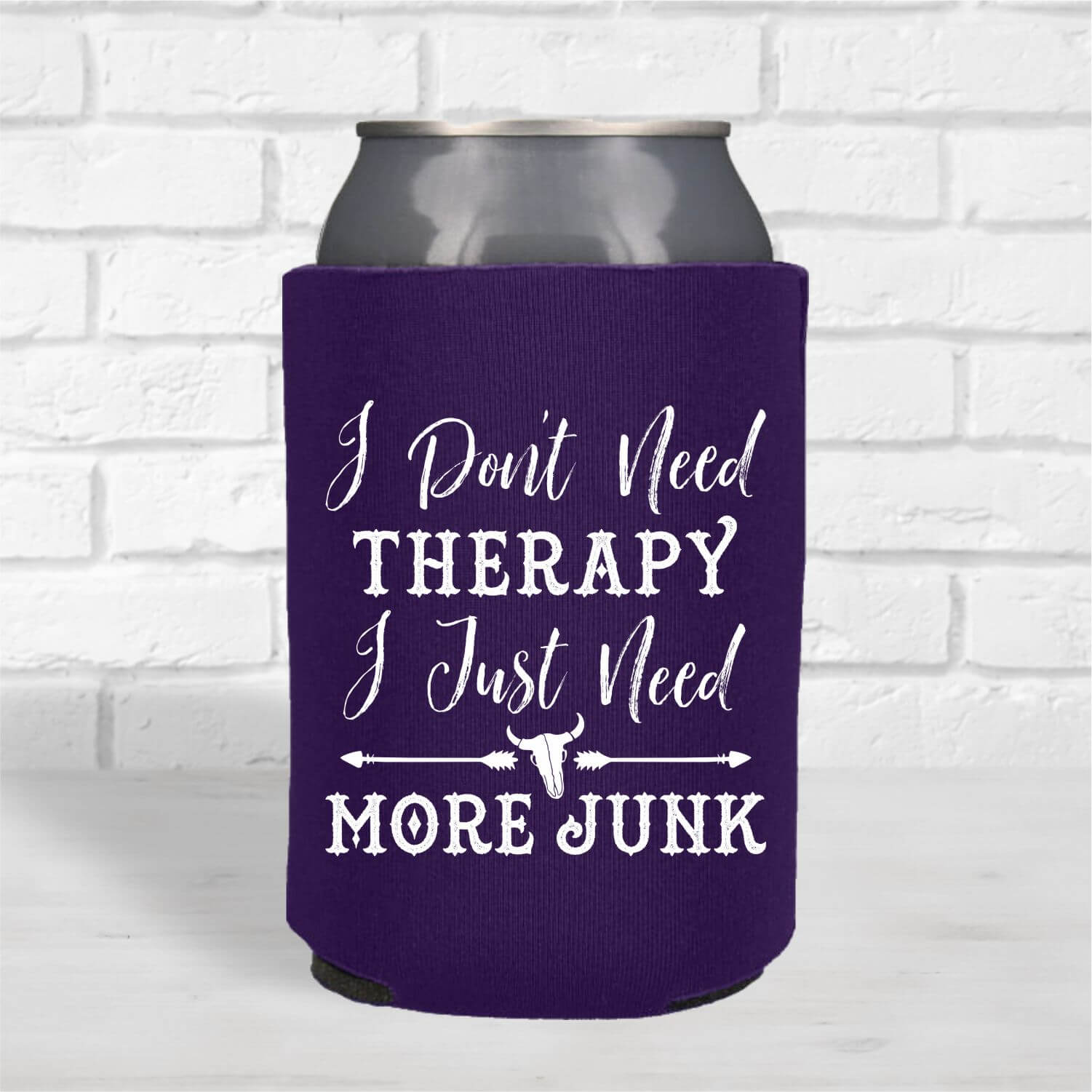Can Coolers-Junk-Therapy