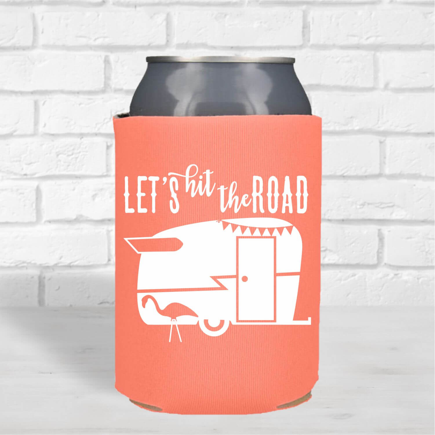 Can Coolers-Lets-Hit-Road