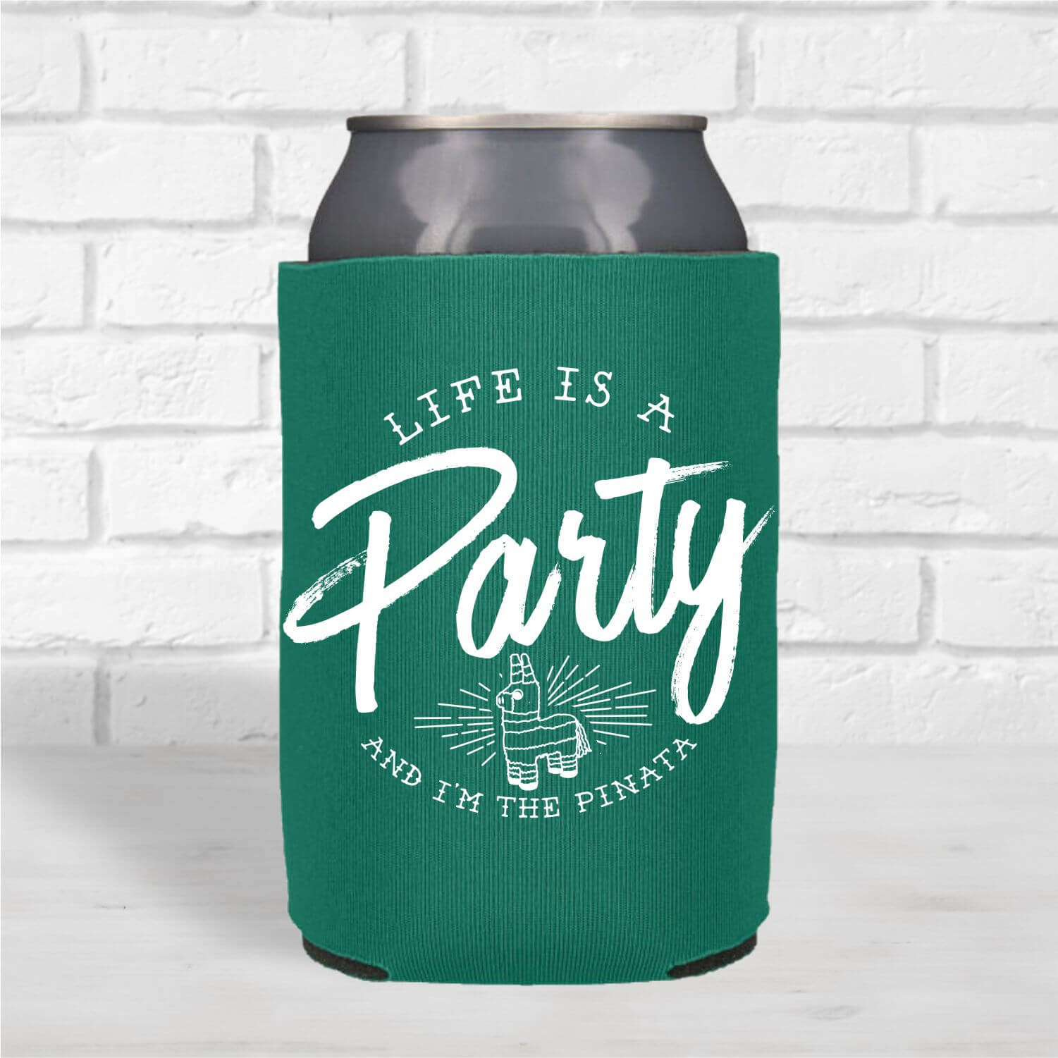 Can Coolers-Life-Party-Pinata