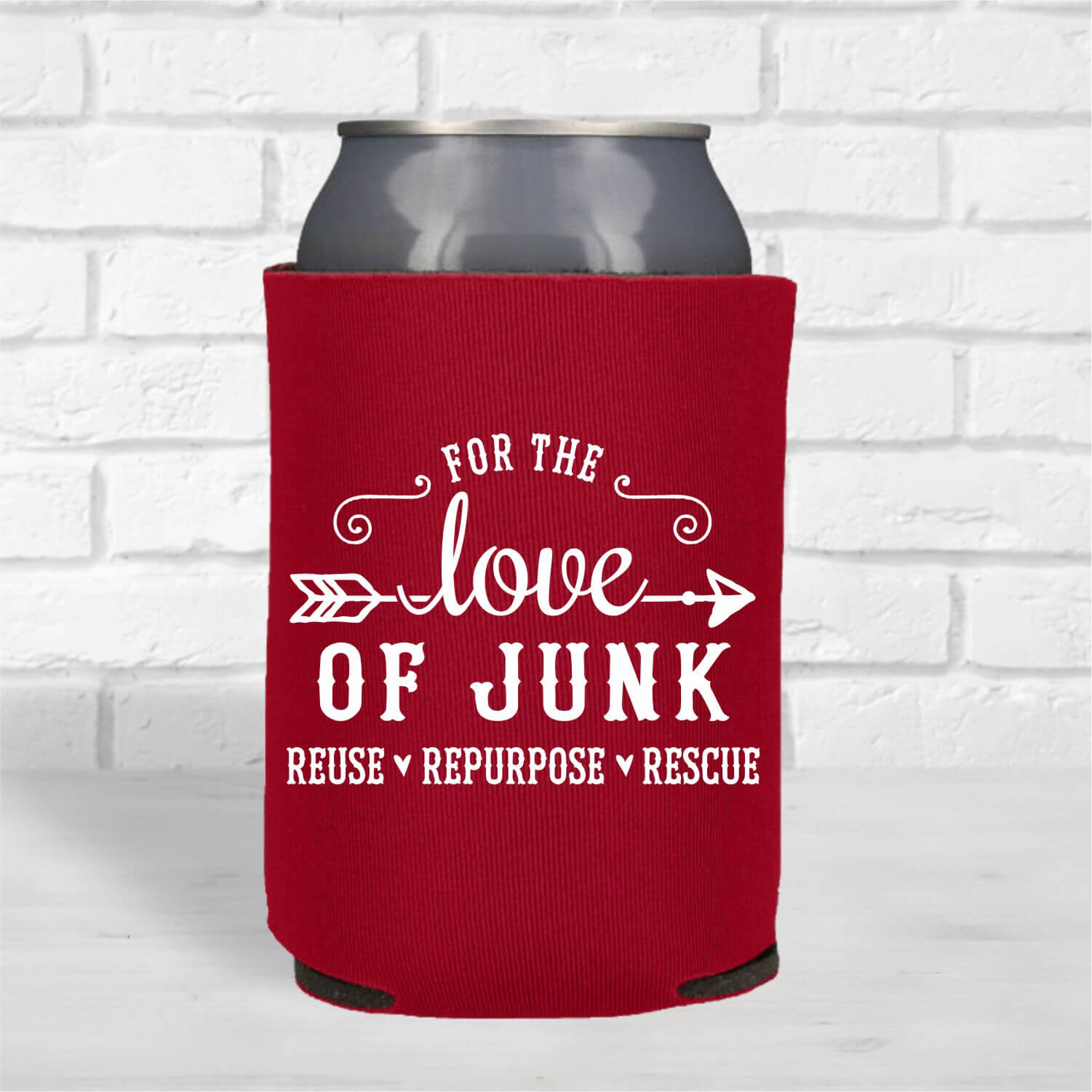 Can Coolers-Love-Junk