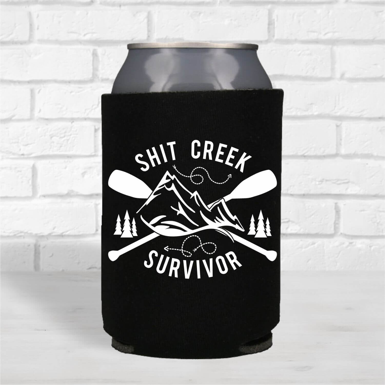 Can Coolers-shit-creek