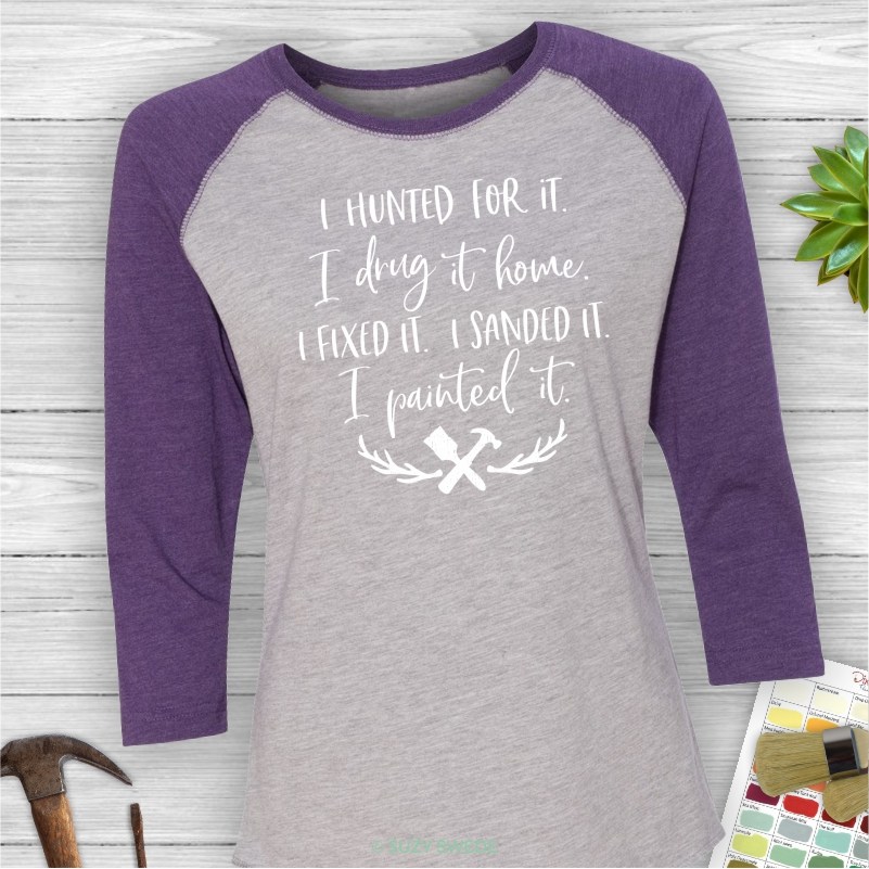 I-Painted-It-Ladies-DIY-Furniture-Rehabber-Baseball-Shirt