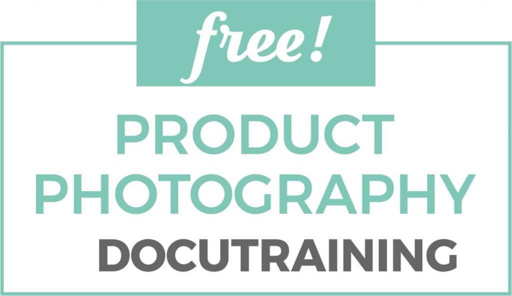 free product photography tips - Etsy shop photography training