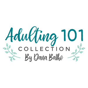 Adulting 101 Collection