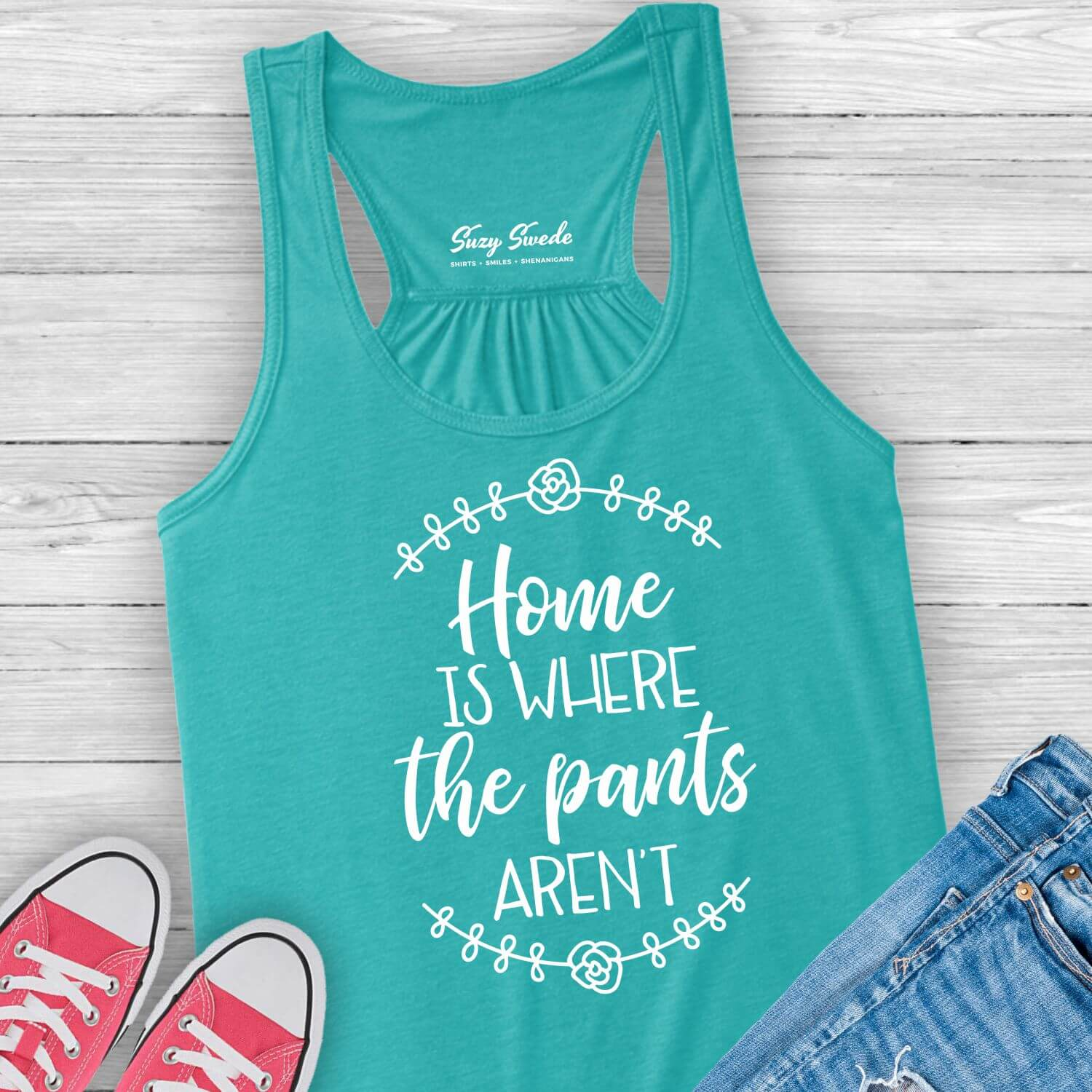 Home-Where-Pants-ARent-Ladies-Tank