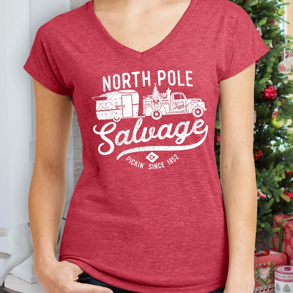 North-Pole-Salvage-Ladies-Vneck
