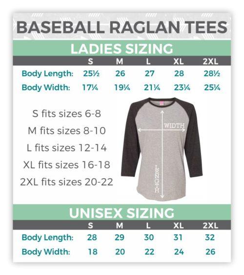 Size-BaseballTees