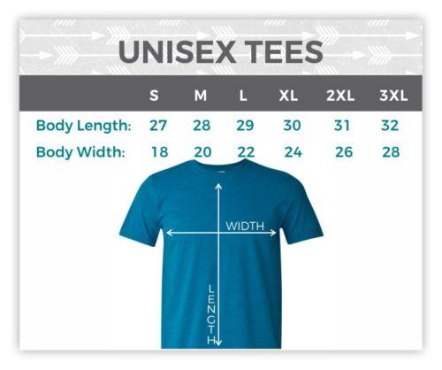 Size-Unisex
